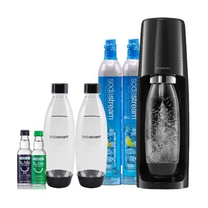 Soda Stream sparkling water machine