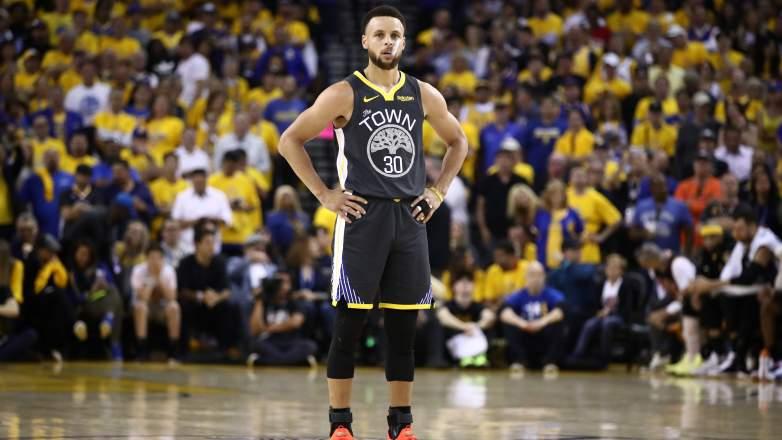 Steph-NBA-Finals