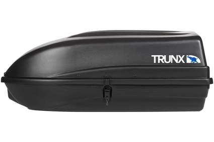 trunx rooftop cargo carrier