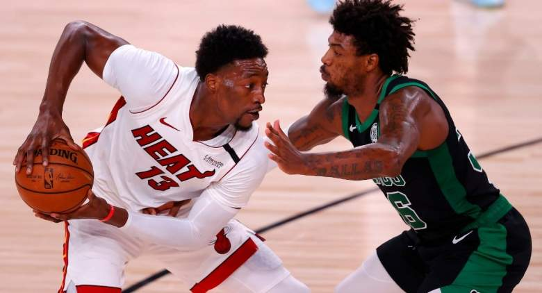 Celtics floated as John Collins trade suitor