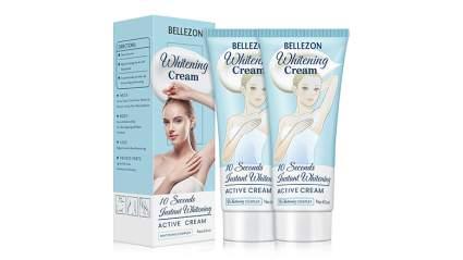 bellezon whitening cream