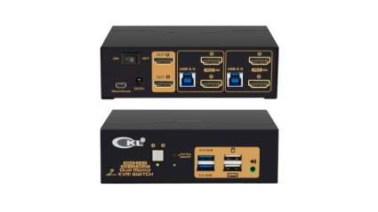 ckl 922HUA-3 kvm switch