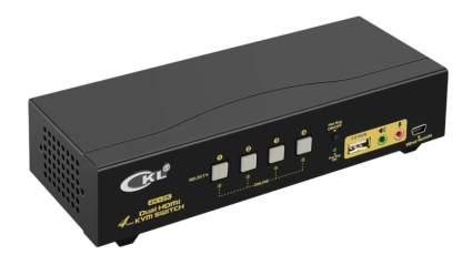 ckl quad kvm switch