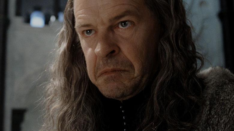 John Noble has joined the cast of 'Star Trek: Prodigy'