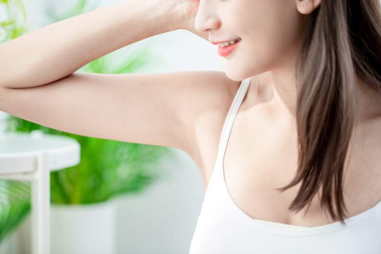 Underarm Whitening Cream