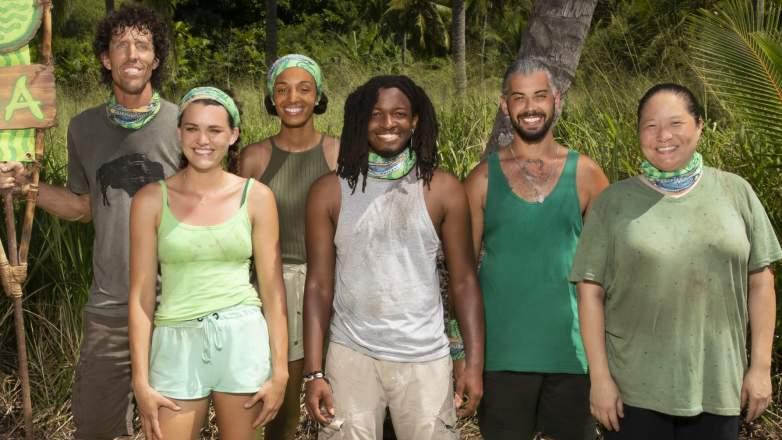 The Ua Tribe