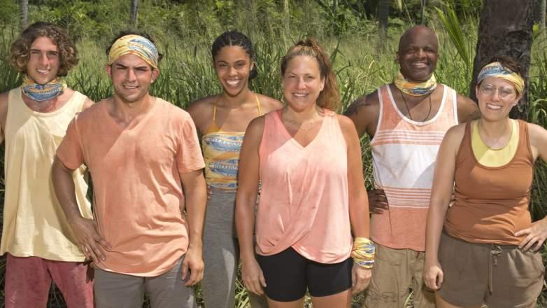 The Yase tribe