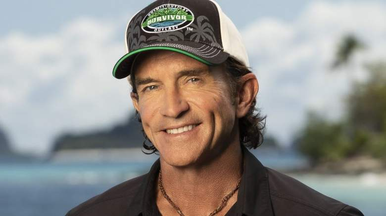 Executive Producer Jeff Probst returns to host 'Survivor' when the Emmy-winning series returns for its 41st season Sept 22.