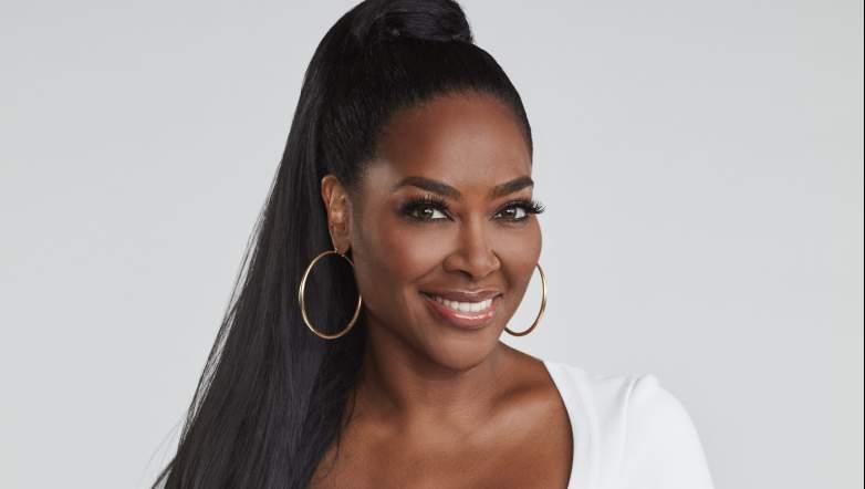 'Real Housewives' star Kenya Moore