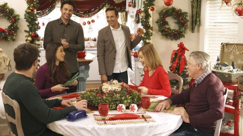 The Christmas House 2