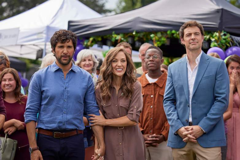 Where Was 'Raise a Glass to Love' Filmed? See Cast Stories & Locations