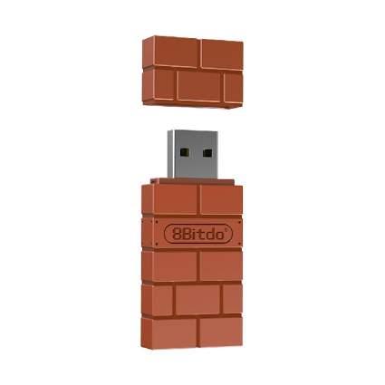 8Bitdo Wireless USB Adapter for Switch