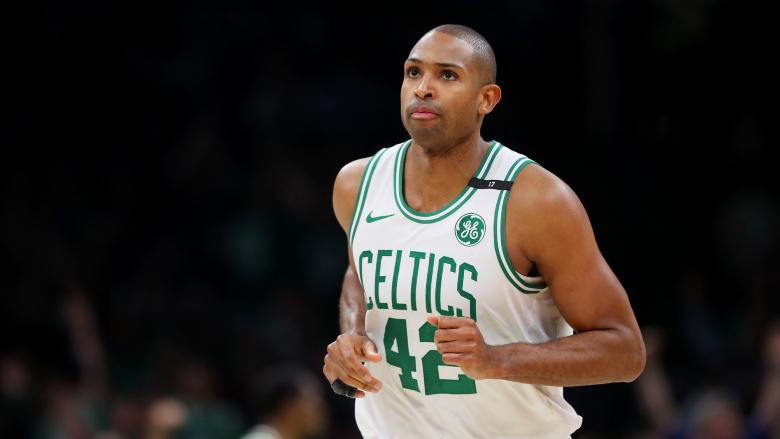 Al Horford Celtics