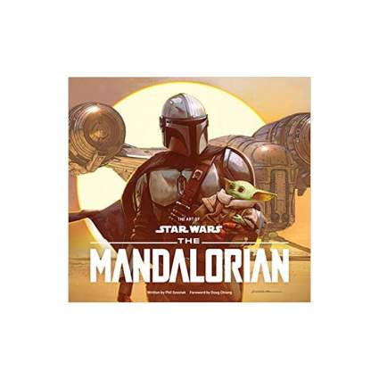 Art of Star Wars: The Mandalorian