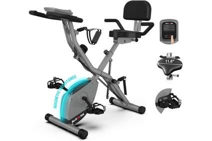 barwing folding exercise bike