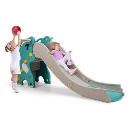 Baby Joy 3-in-1 Slide for Kids
