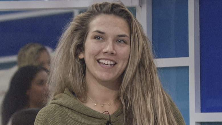 'Big Brother 23' houseguest Claire Rehfuss