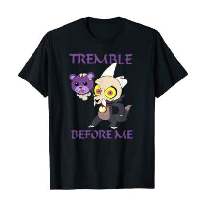 Disney Channel The Owl House - King T-Shirt