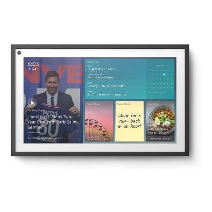 Echo Show digital display