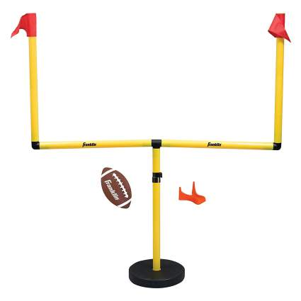 Franklin Sports Youth Football Goal-Post Set