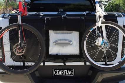 gearflag tailgate pad