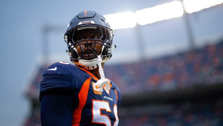 Watch Broncos Game Online