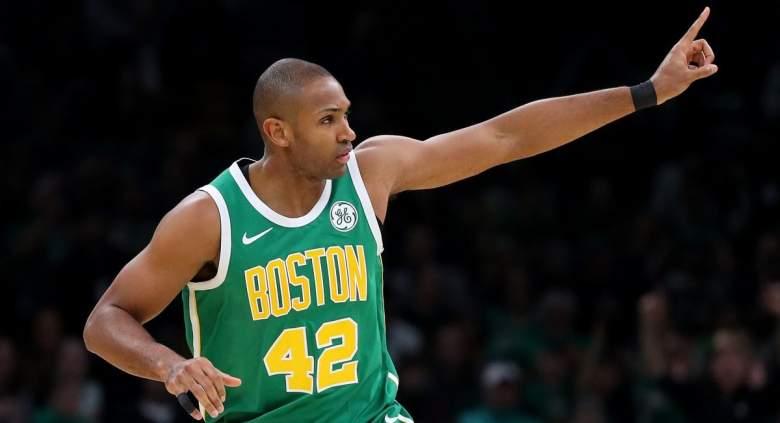 Celtics trade proposal moves Al Horford for Kelly Oubre
