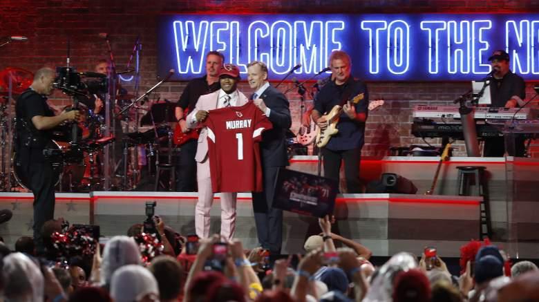 Kyler Murray - Arizona Cardinals