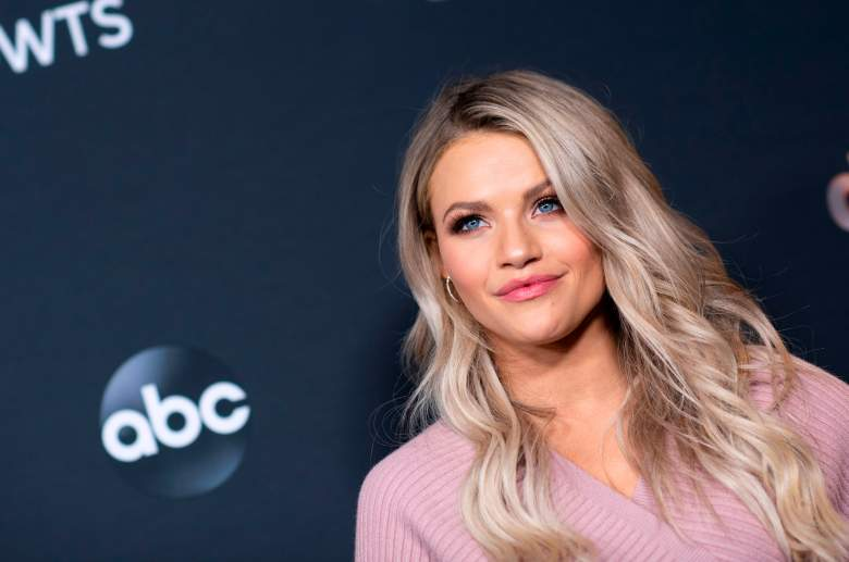 Witney Carson Age and Height