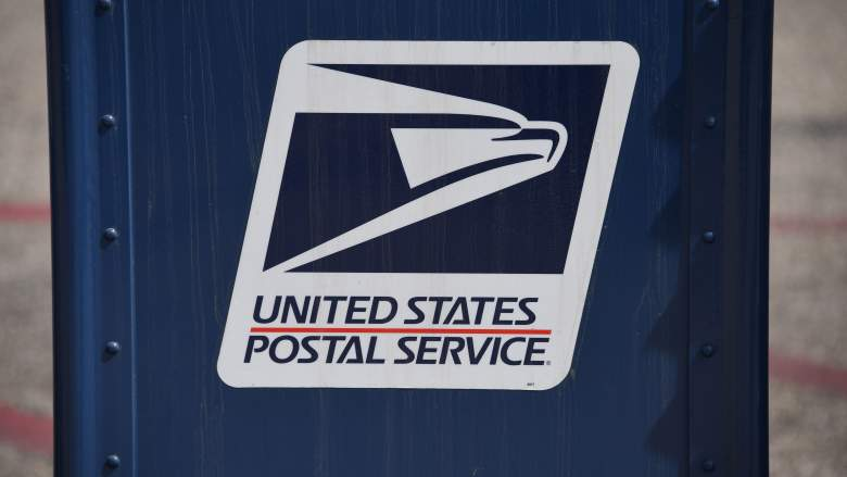 Is mail delivered on Columbus Day?