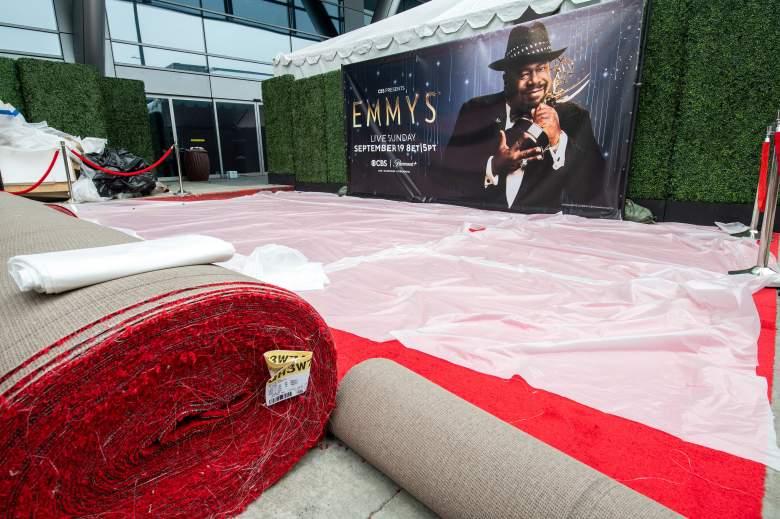 Emmys 2021 Red Carpet Live Stream