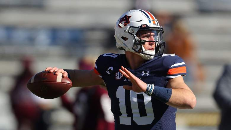 Watch Auburn Without Cable