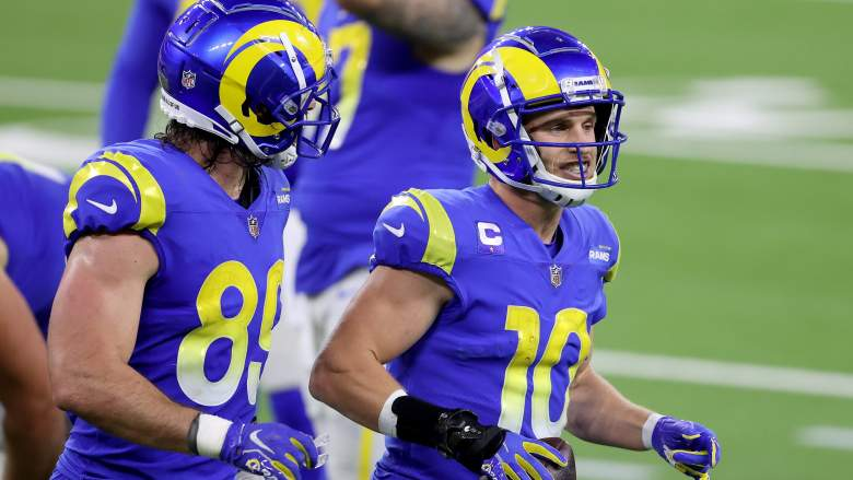 Watch Rams Game Online