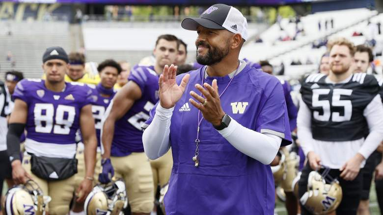 Watch UW Huskies Without Cable