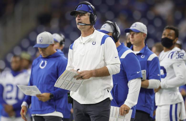Watch Colts Game Online