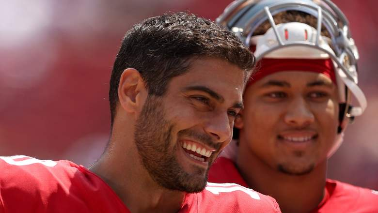 Watch 49ers Game Online
