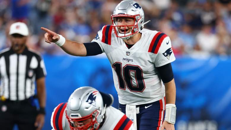 Watch Pats Game Online
