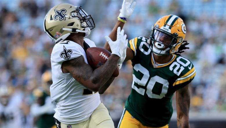 Kevin King Unlikely Cut