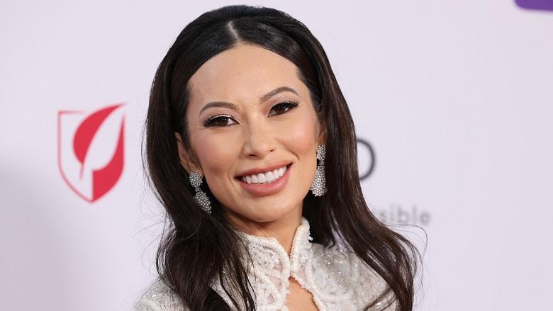 Christine Chiu Net Worth