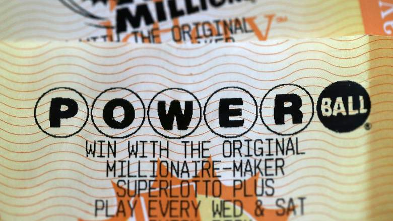watch the Powerball drawing live