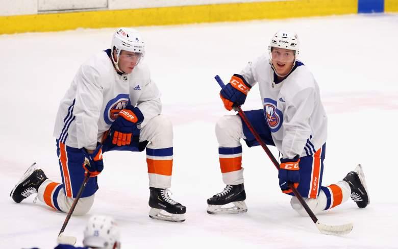 Islanders vs Rangers Live Stream