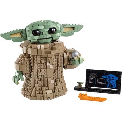 LEGO Star Wars: The Mandalorian The Child Building Kit