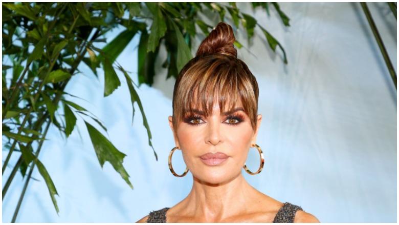 PHOTOS: Inside Lisa Rinna's  Million Customized Beverly Hills Mansion