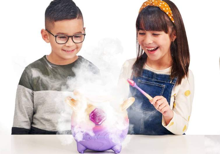 Magic Mixies Magic Cauldron 1