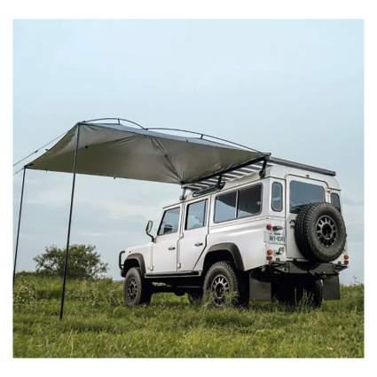 portable awning