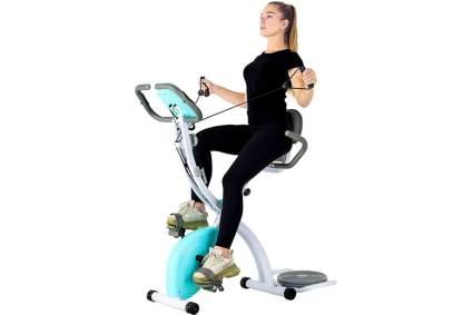 murtisol folding exercise bike