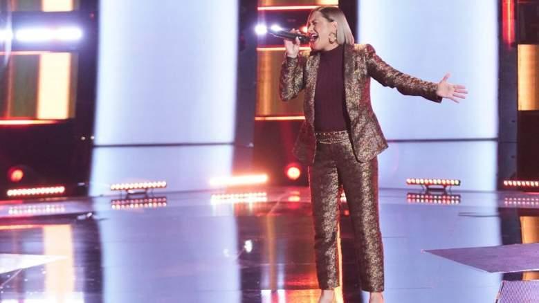 Katie Rae The Voice
