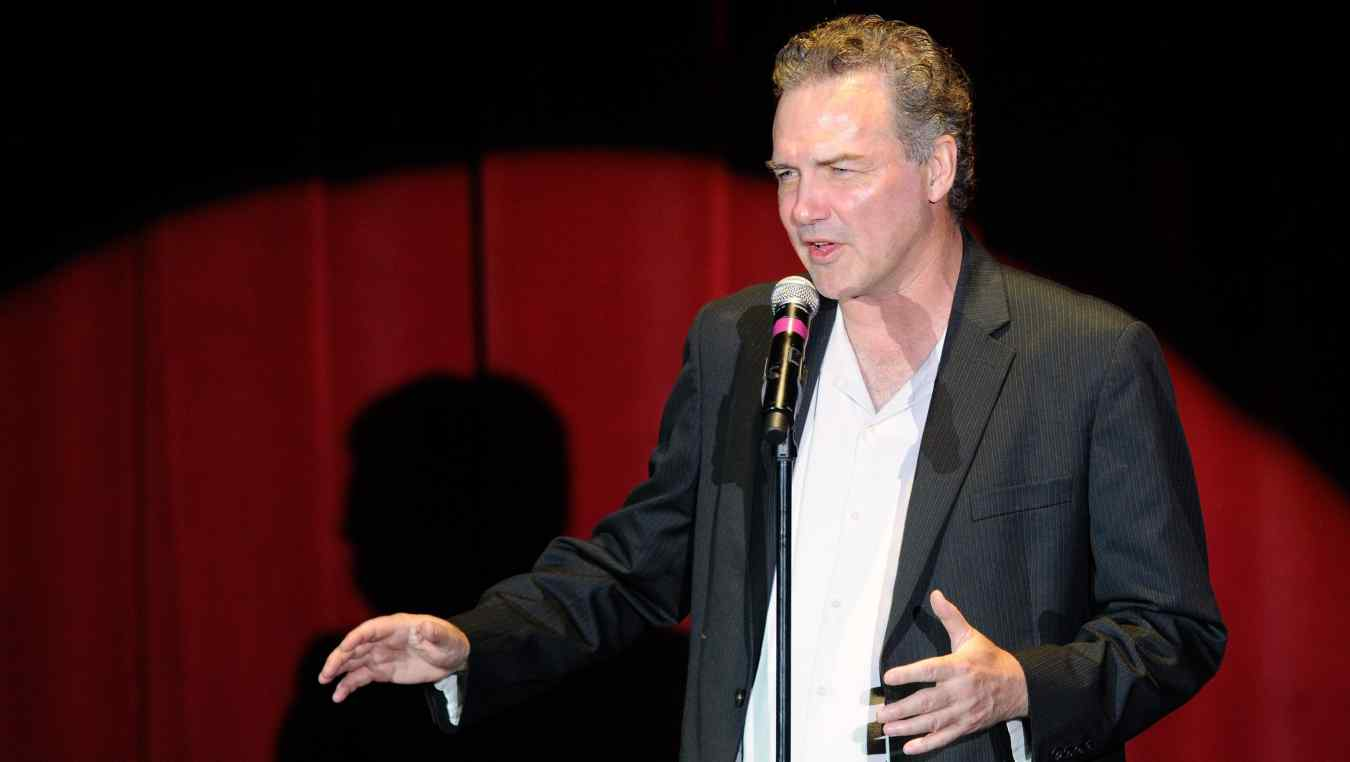Norm MacDonald Dead: 5 Fast Facts You Need to Know - Fry ...