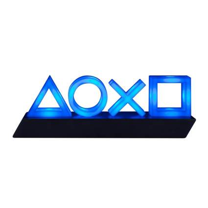 Playstation PS5 Icons Light