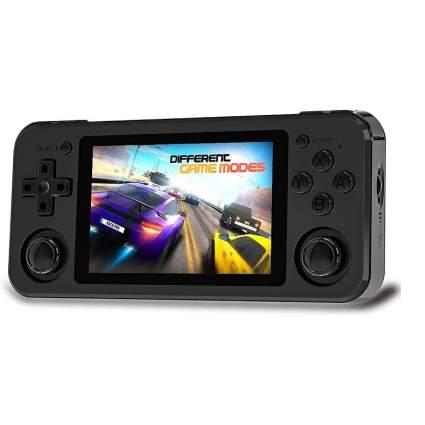 RG351P Handheld Game Console